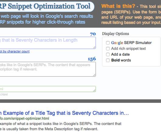 Adwords and SERP - B2B Marketing Zone