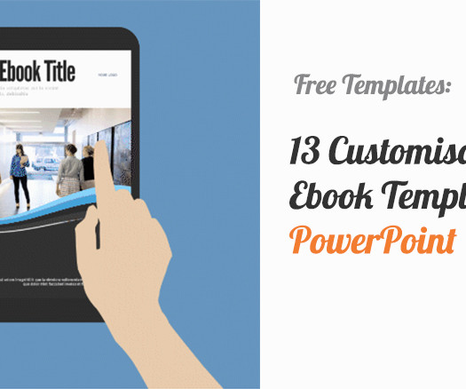 template - b2b marketing zone, Modern powerpoint