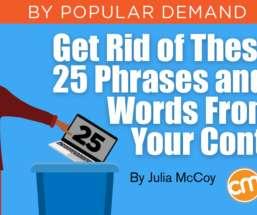 Words - B2B Marketing Zone